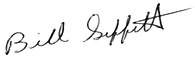 Bill Seppelt Signature
